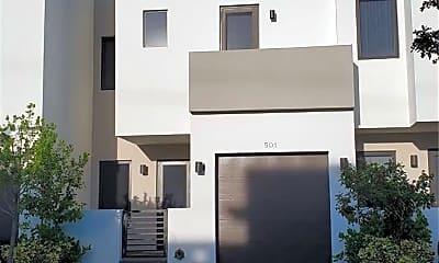 Building, 501 SW 91st Pl, 0