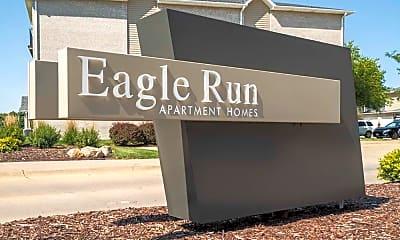 Eagle Run, 2
