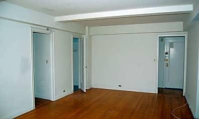 Bedroom, 329 W 43rd St, 1