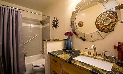 Bathroom, 2440 Tramway Terrace Ct NE, 2