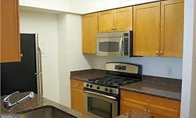 Kitchen, 4801 Fairmont Ave 308, 1