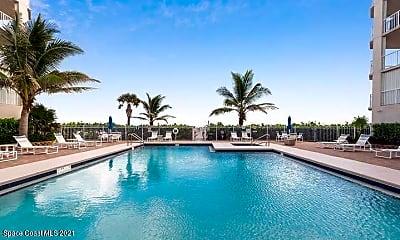 Pool, 2095 Florida A1A 4402, 2