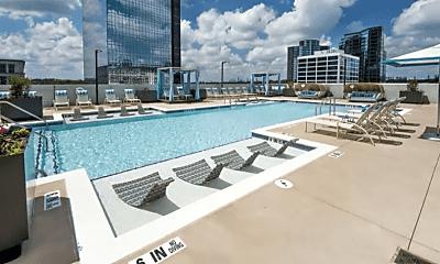Pool, 3399 Oak Valley Rd NE, 2