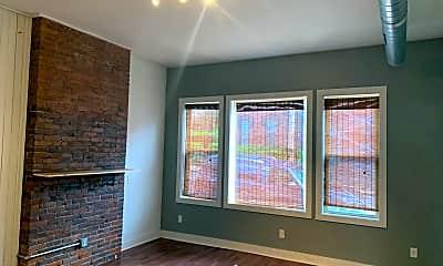Living Room, 3947 Mintwood St, 1