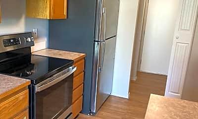 Kitchen, 857 117th St S, 1
