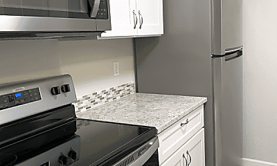 Kitchen, 9917 Holly Dr, 0