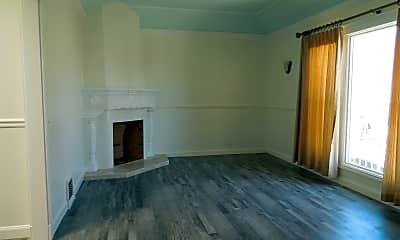 Living Room, 178 Scotia Ave, 1