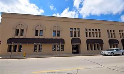 Building, 19 E 1st St, 0
