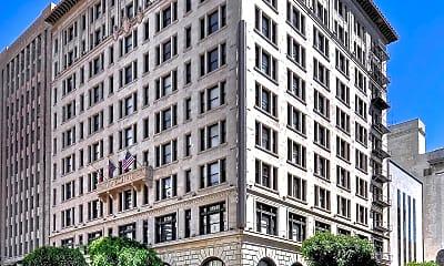 Building, Union Lofts, 0