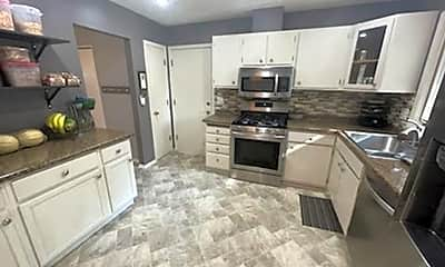 Kitchen, 33xx Virginia Avenue S, 1