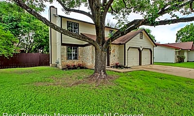 Building, 13185 Mill Stone Dr, 1