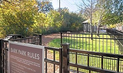 Community Signage, Preserve at Rolling Oaks, 2