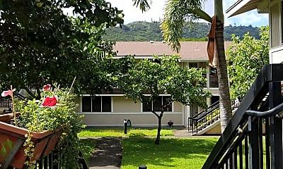 Kaulokahaloa Nui, 2