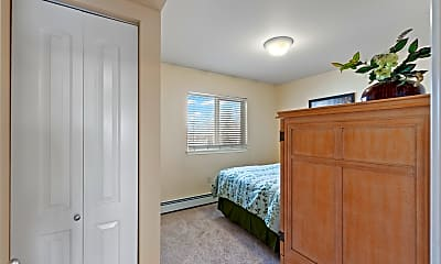 Bedroom, 3725 East 43rd Place, Unit 1, 2