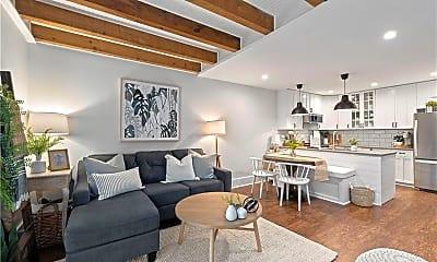 Living Room, 91 Verlaine Pl NW, 0