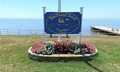 Community Signage, 60 Cypress Rd, 2