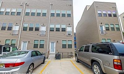Building, 1541 Ogden Street, 2