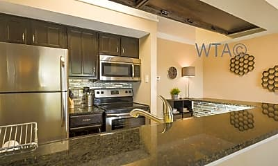 Kitchen, 7914 Ray Bon, 1