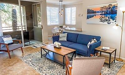 Living Room, 7009 E Acoma Dr 2002, 0