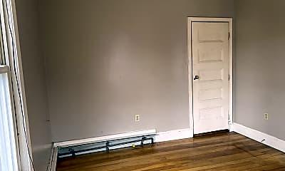 Bedroom, 117 Lafayette Square, 1