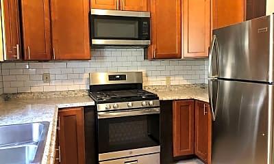 Kitchen, 232 W Delavan Ave, 1