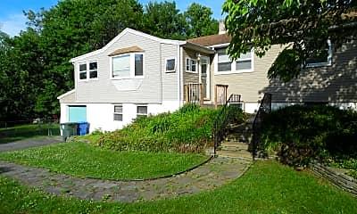 Building, 219 Hamilton Rd, 0