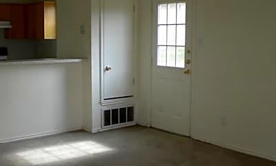 Bedroom, 4408 Abigail Dr, Unit A, 1