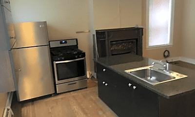Kitchen, 325 S Graham St, 1
