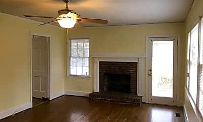 Living Room, 3016 Hilton Rd, 0