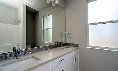 Bathroom, 436 NE Stafford St, 2