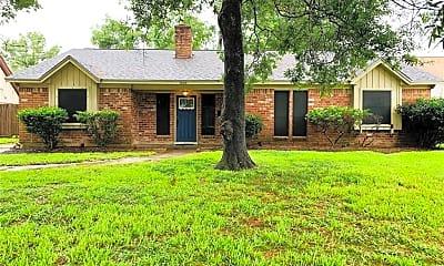 Building, 14515 Duncannon Dr, 0