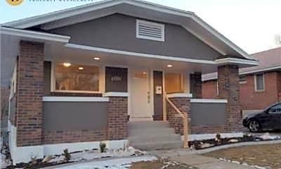 Building, 1169 Blaine Ave, 0