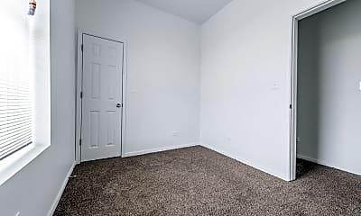 Bedroom, 1630 S Sawyer Ave, 1