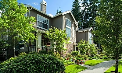 Estates at Cougar Mountain, 1