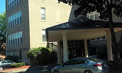Saint Josephs Court Apartments, 0