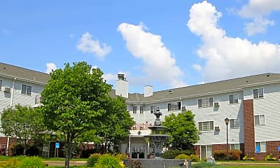 Norgard Court Apartments, 0