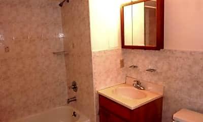 Bedroom, 402 Jefferson St, 2