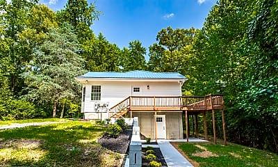 Building, 13495 Budds Creek Rd B, 2