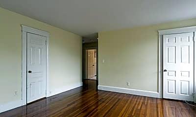 Living Room, Halsey House, 2