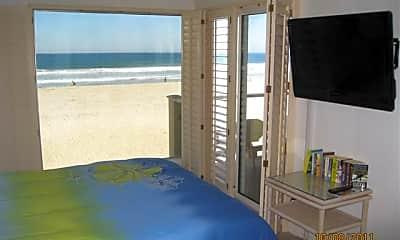 Bedroom, 3755 Ocean Front Walk, 0