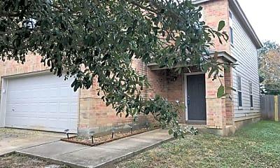 Building, 5550 Spring Walk, 1