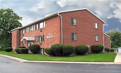 Building, Avalon Suites, 0
