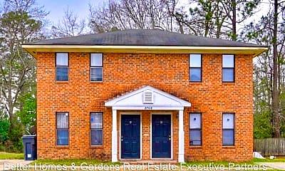Building, 2708 Blossom Dr, 0