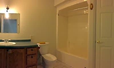 Bathroom, 200 2nd St N, 2