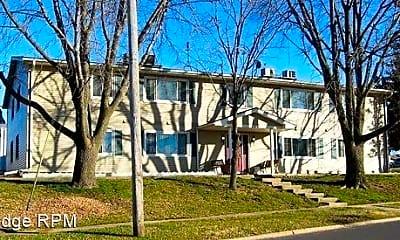Building, 2539 St Francis Dr, 0