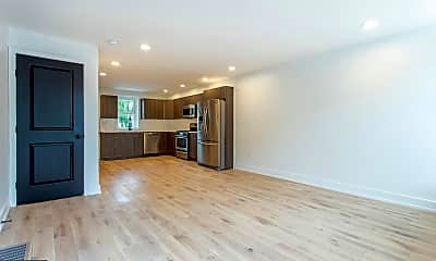 Living Room, 2120 Ellsworth St, 1