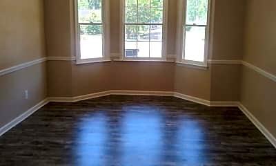 Living Room, 6539 Forrest Rd, 1
