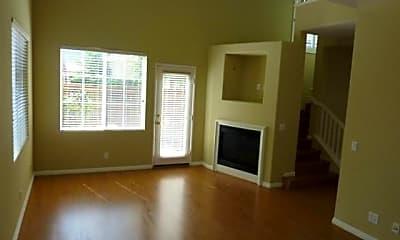 Living Room, 60 Danbury Ln, 1