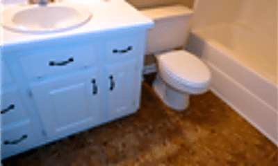 Bathroom, 225 Taylors Farm Drive, 2