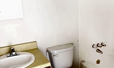 Bathroom, 3102 Atkinson Ave Apt 106, 2
